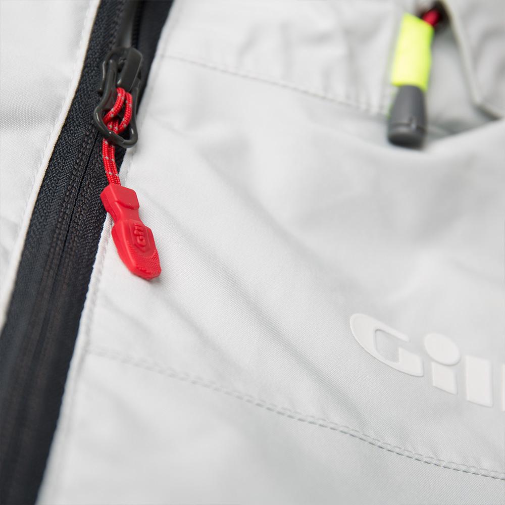 Women's Pilot Jacket - IN81JW-SIL01-6.jpg