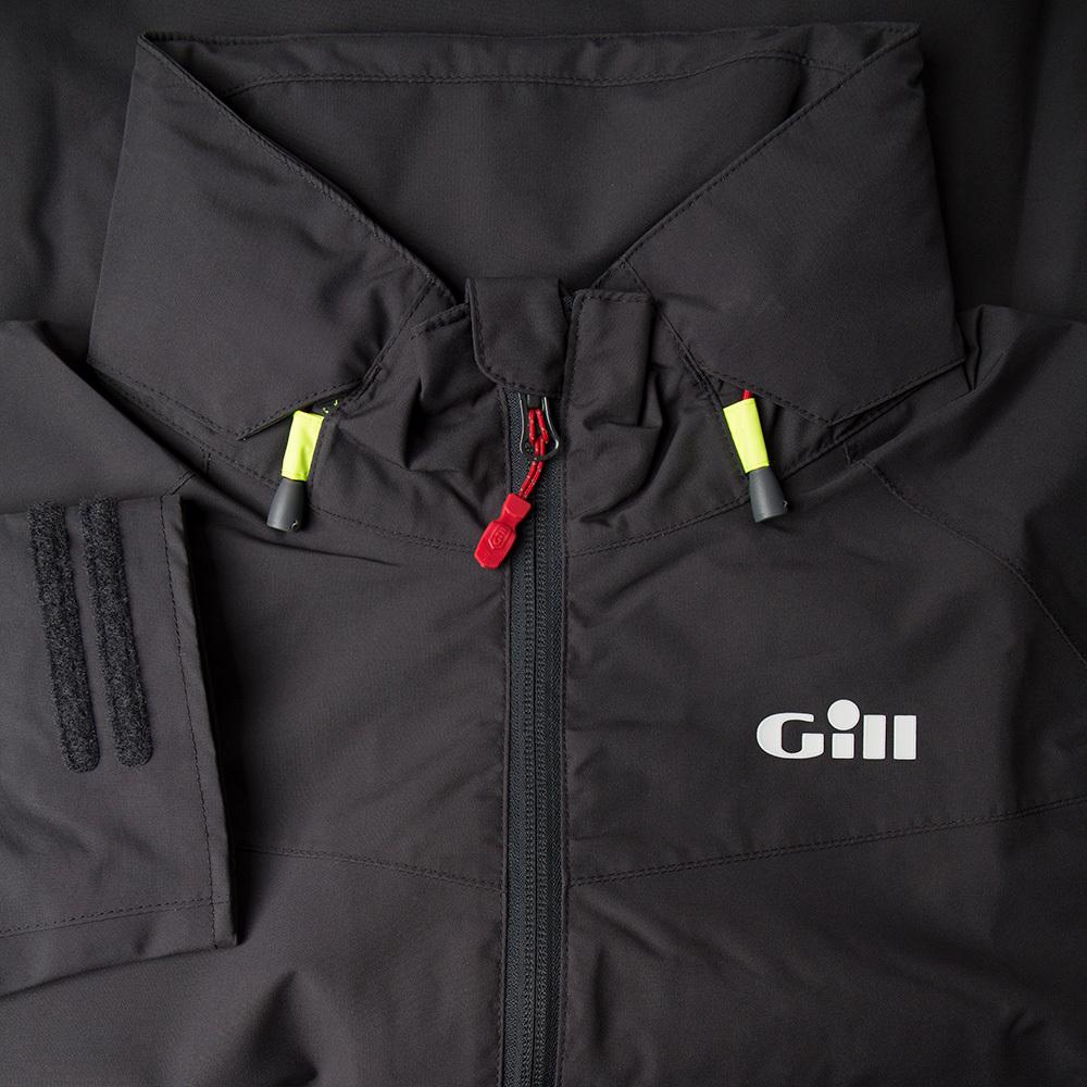 Women's Pilot Jacket - IN81JW-GRA01-4.jpg