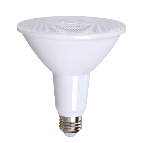 Dimmable LED Par38, 15W (120W equiv), 2700K