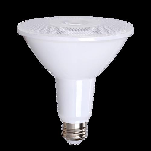 Dimmable LED Par38, 15W (120W equiv), 2700K