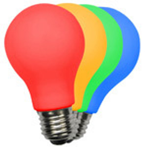 LED Party Bulbs
