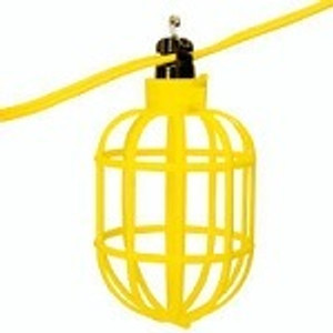 Construction String Lights