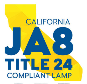 JA8 Compliant Bulbs