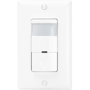 Occupancy & Vacancy Sensors