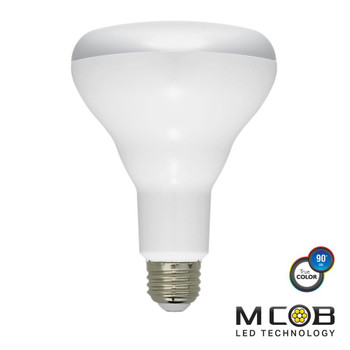 LED BR30 - 12 Watt - 800 Lumens - 5000K - Dimmable - 120V