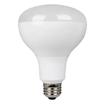 LED BR30 - 9 Watt - 800 Lumens - Daylight - Dimmable - 120V