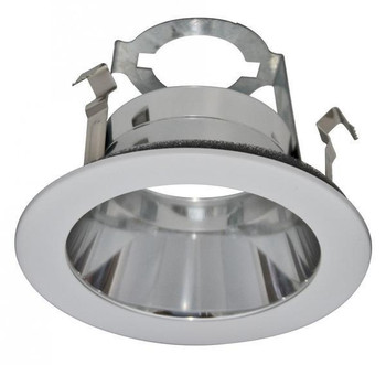 4 Inch - Reflector Trim - For 4 Recessed Can - PAR/R20