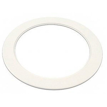 6 Inch - Oversized Trim Ring - White