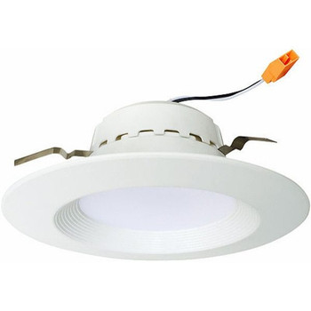 LED Downlight - 10W - 4 Inch - 3000K - JA8 Compliant