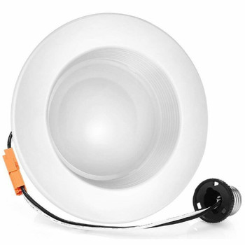 LED Downlight - 10W - 4 Inch - 5000K