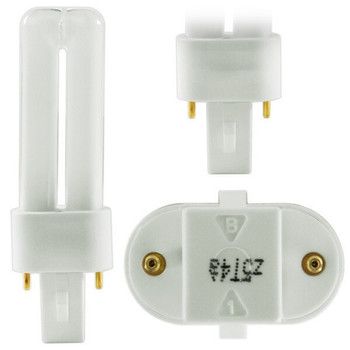 5W Single Tube 2-pin G23 Base Replacement Bulb 4100K