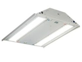 95 Watt Mini LED High Bay, 5000K, 15,500 Lumens, 120-277V, 16 x 14