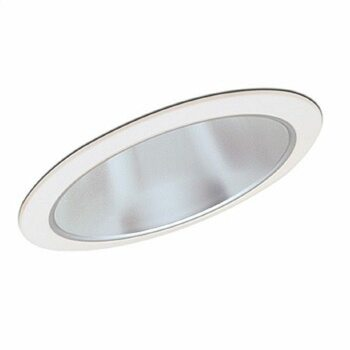 6 Inch Sloped Reflector Trim