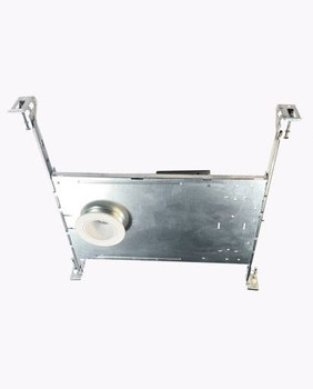 2 in New Construction Frame for 2 remodel Can Model # LC10RM2-B/WW