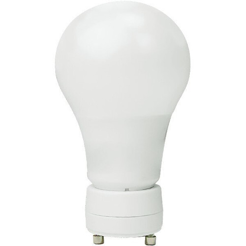 LED A19 - GU24 Base - 60W Incandescent Equal - 8.5 Watt - 800 Lumens - 3000K