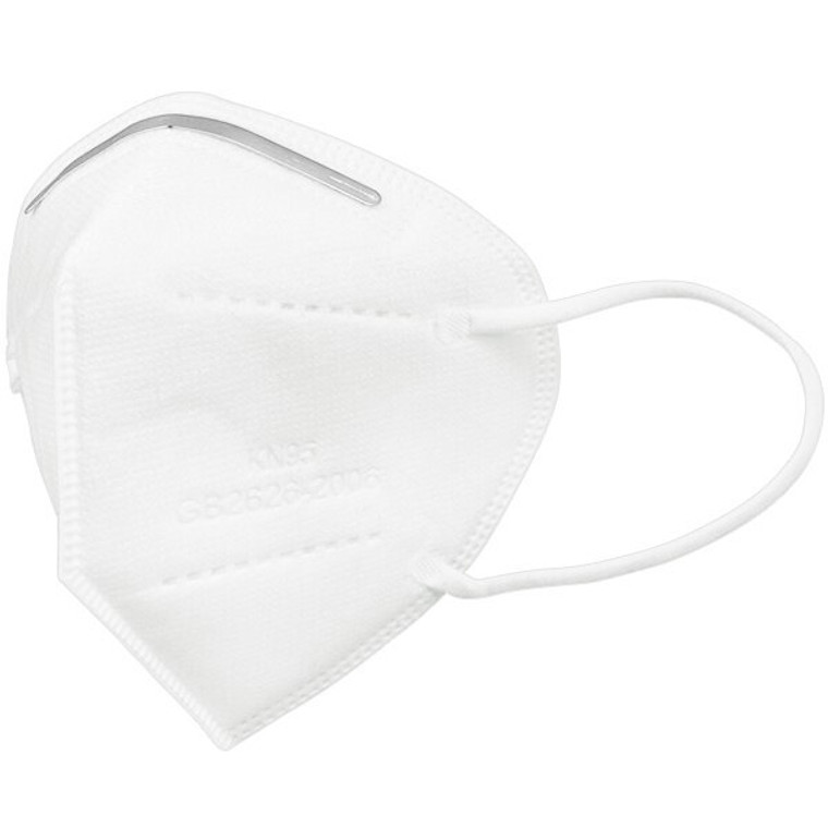 KN95 Disposable Face Mask, Pack of 20