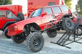 XJ lift kits