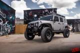 Jeep Regear Packages