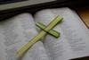 Handheld Palm Cross