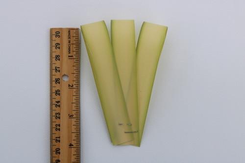 Pre-Made Palm Loop of 3