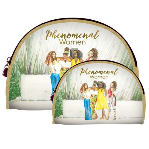 Phenomenal Women 2 Cosmetic Duo