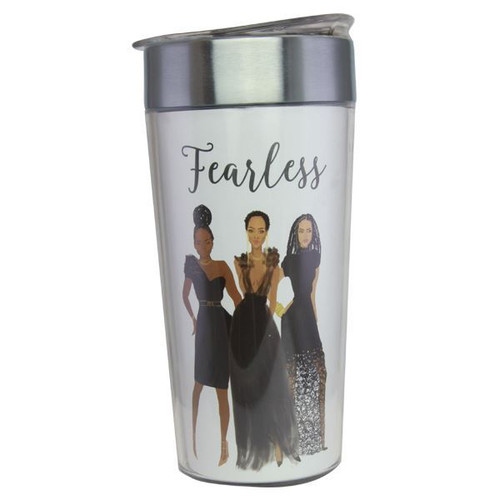 Fearless Travel Cup