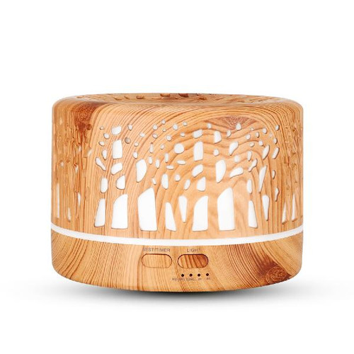 Trees 500ml Light wood