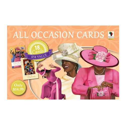 "All Occasion Assortment ""AGS 1"""
