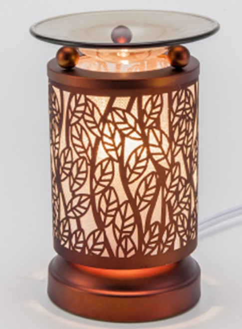 Willow Branches  Touch Burner