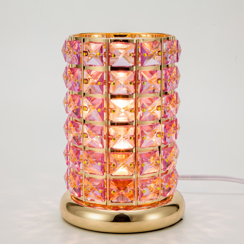 Crystal Palace Pink Touch Burner