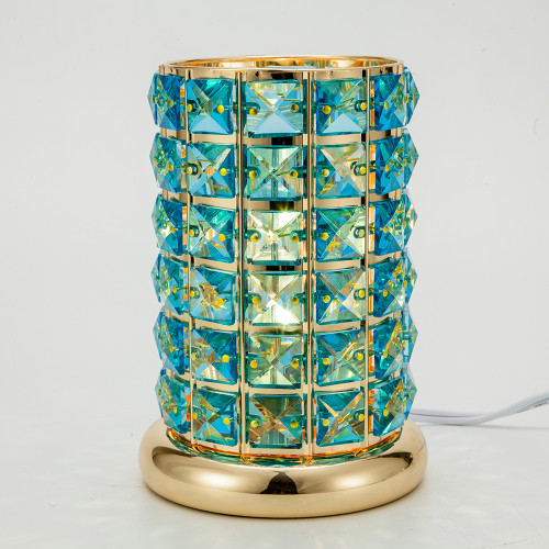 Crystal Palace Blue Touch Burner