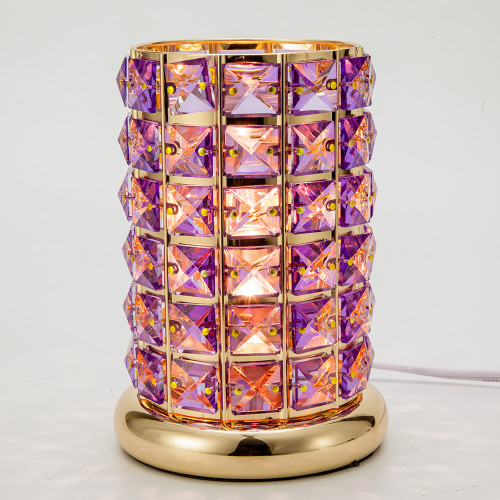 Crystal Palace Purple Touch Burner
