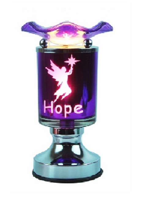 HOPE ELECTRIC OIL BURNERS