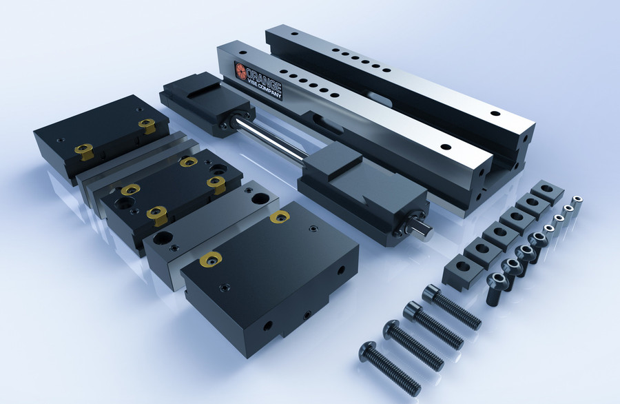 Spare Parts & Hardware
