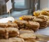 One Dozen Oatmeal Raisin Cookies