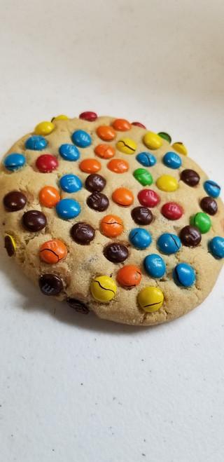 M&M Cookies [Special Order]