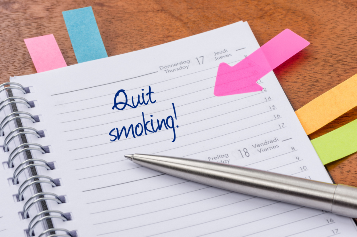 The Positive Effects of Quitting Smoking