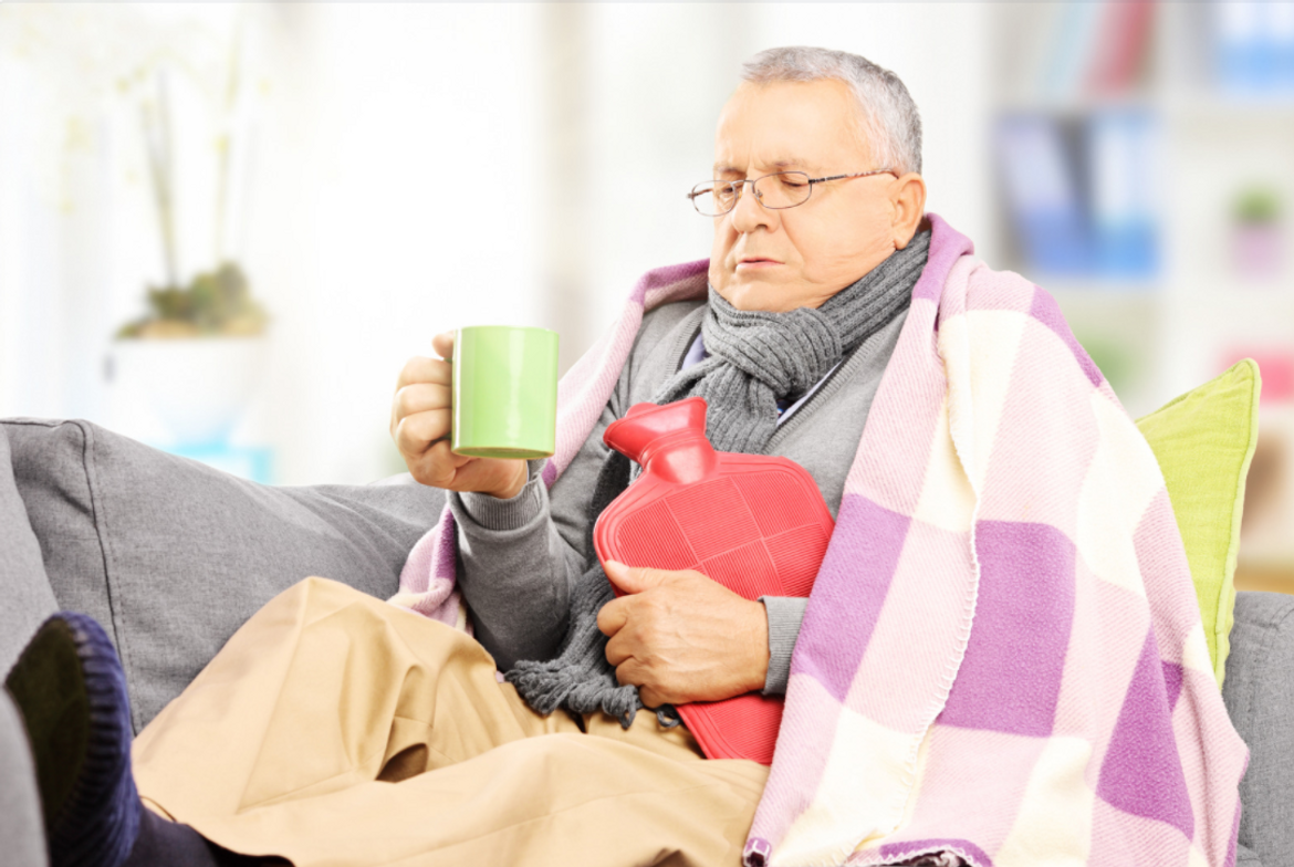 Does Cold Weather Affect your Heart?