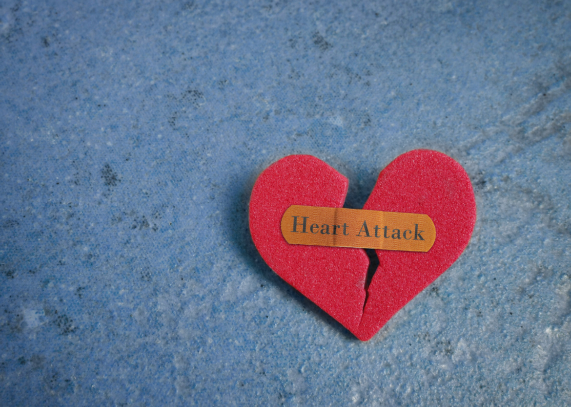 Are heart attacks different for women?