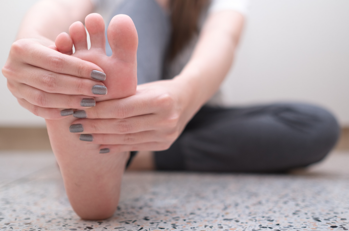 Everyday foot care for Diabetics - The Mediworld Footcare Guide