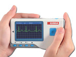 CARDIO-B PALM ECG (Bluetooth + software)