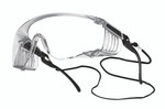 Squall Safety Glasses