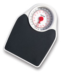 Salter Doctors Style Mechanical Bathroom Scale
