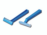 Surgical Razors - Single Blade (Box of 100)