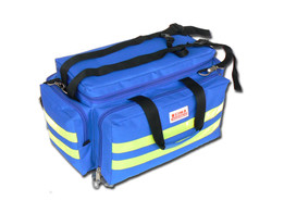 SMART BAG - medium - blue