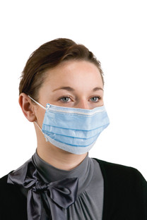 Anti Virus Face Mask - Protect Against Flu