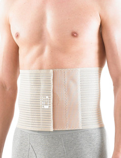Upper Abdominal Hernia Support