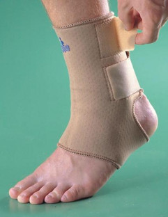 Ankle Support (adjustable)