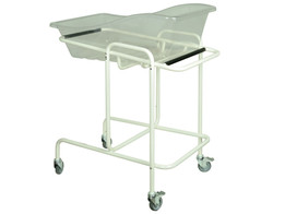 Neonatal Cradle - with Trolley