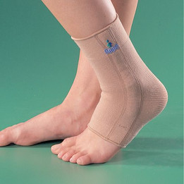 Biomagnetic Ankle Support